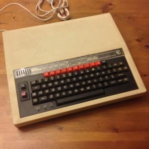 My BBC Micro